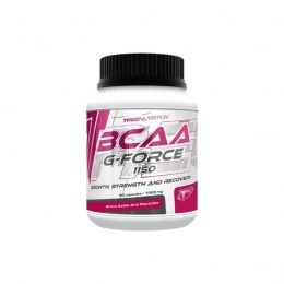 BCAA G-FORCE 90 кап