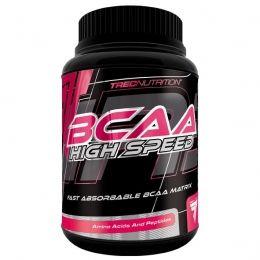 BCAA HIGH SPEED 300г JAR