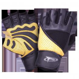 Рукавички Power Max (yellow)