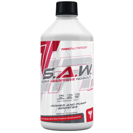 S.A.W. SHOT 500мл CHERRY-GRAPEFRUIT