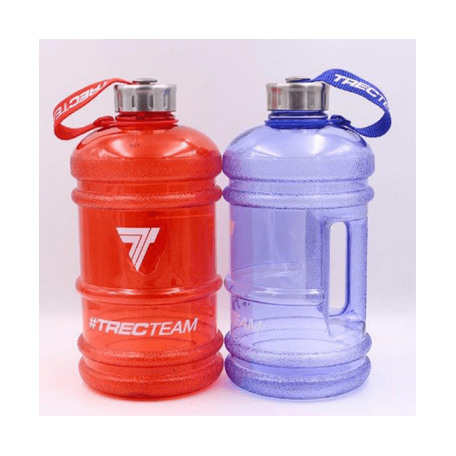 Trec Nutrition Mega Bottle Red 2200мл