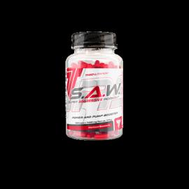 S.A.W. 120 cap
