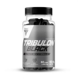 TRIBULON BLACK 60кап