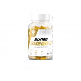 SUPER OMEGA-3 60 кап