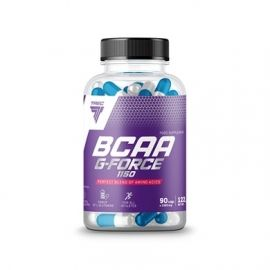 BCAA G-FORCE 90 кап