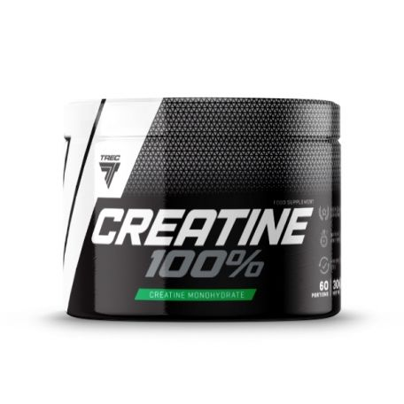 CREATINE 100% 300г