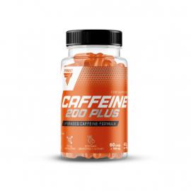 CAFFEINE 200 PLUS  60кап