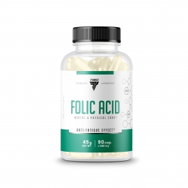 FOLIC ACID 90 кап