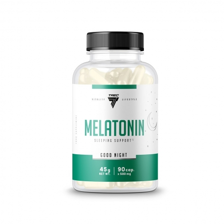 MELATONIN 90 кап