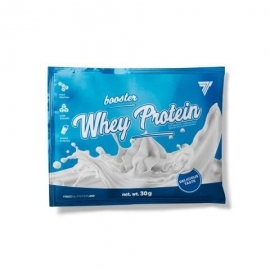 BOOSTER WHEY PROTEIN 30 г