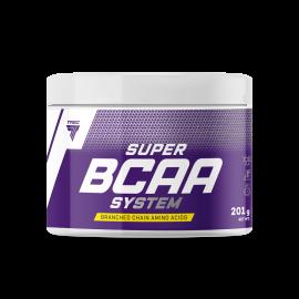 SUPER BCAA SYSTEM 300 кап