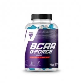 BCAA G-FORCE 180 кап